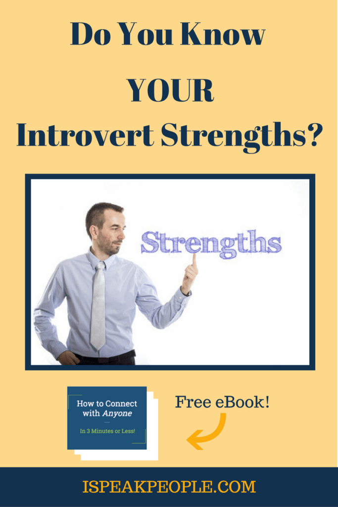 Do you know your introvert strengths? Don't let anyone - even yourself - lead you to believe you're less valuable. Find out what you do better than anyone! introvert strengths truths, introvert strengths personality types, introvert strengths people, introvert strengths infj, introvert strengths intj, introvert strengths infp, introvert strengths words, introvert strengths life, introvert strengths thoughts, introvert strengths quotes
