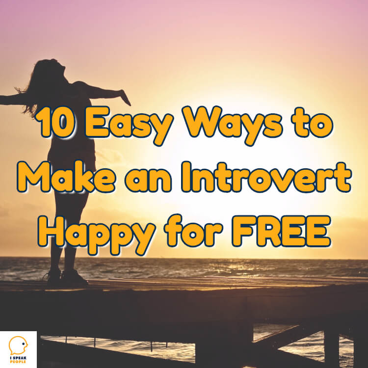 How do you make an introvert happy? If your friends with, dating, or married to an introvert, it's worth finding out to take your relationship further.