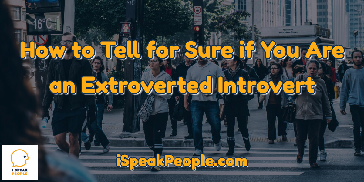 Are you trying to figure out whether or not you're an extroverted introvert? Check out these 11 telltale signs, and find out for sure!