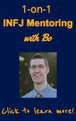 infj mentoring