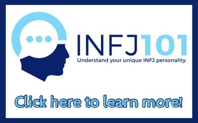 infj 101