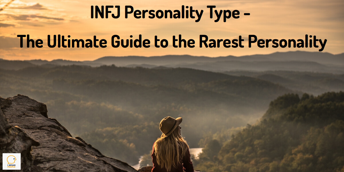 "Want to understand yourself or an INFJ on a deep level? This article aims to give you a thorough look at the INFJ personality type and what makes INFJs ""tick."""