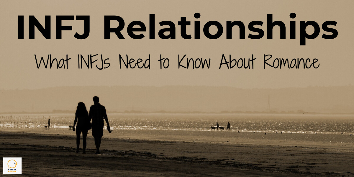 Infj personality traits relationships dating