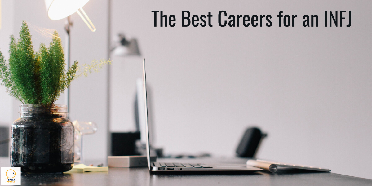 What are the best careers for an INFJ? The ones that will energize and suit your personality? Check out this article to learn about 12 popular careers for the INFJ personality type.