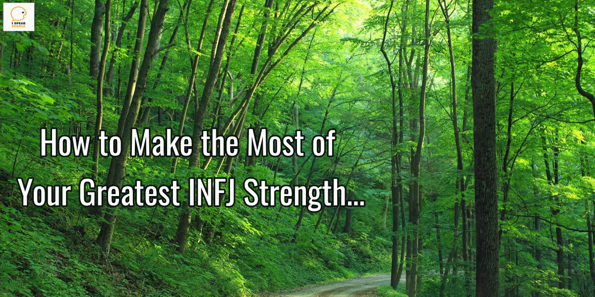 Do you know how to make the most of introverted intuition (Ni), fellow INFJ? Read this article, and learn 4 things that you need to know to maximize Ni.