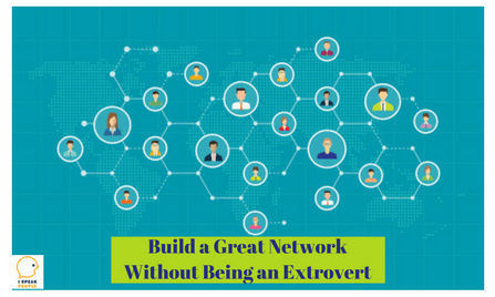 build a great network